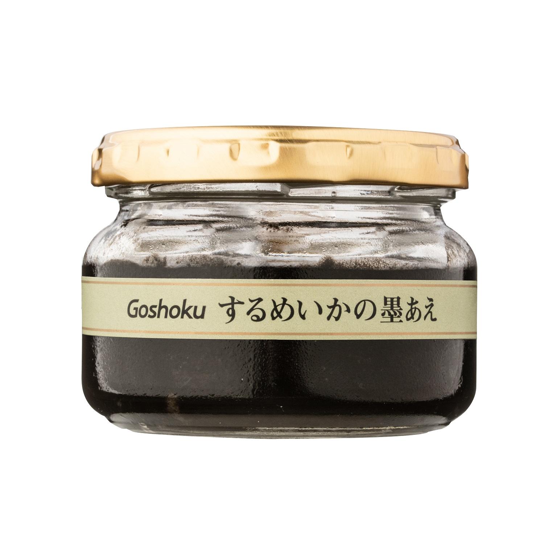 うちで楽しむバル料理プレミアム いかの墨あえ(EC限定品)